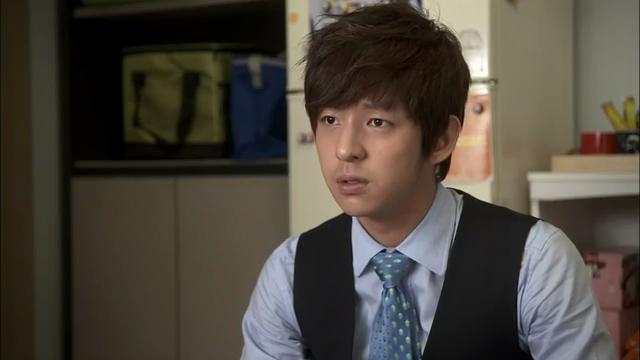I Love Lee Tae Ri Episode 15
