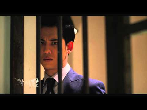 """Bridal Mask"" Epi. 15 Preview: Bridal Mask"