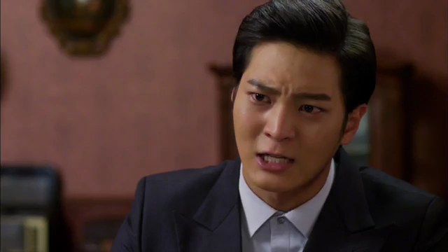 Bridal Mask Episode 15