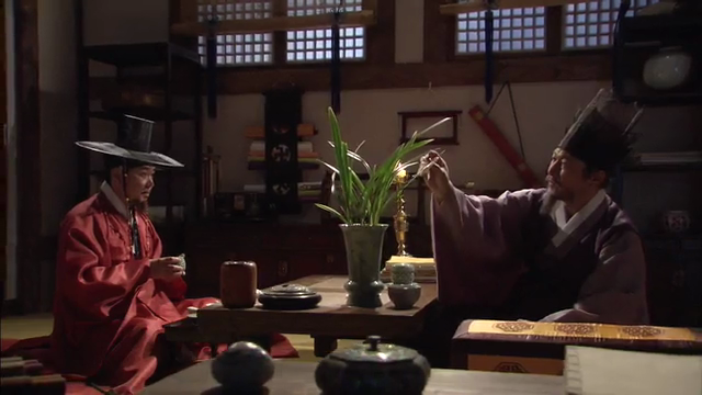 Dr. Jin Episode 18