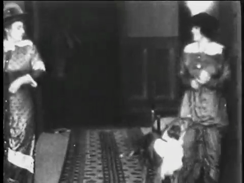 Charlie Chaplin Episode 2: Charlot A L'Hotel