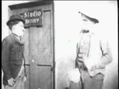 Charlie Chaplin Episode 4: Film Johnny