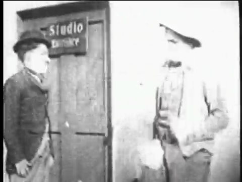 Charlie Chaplin Episode 4: Film Johnny