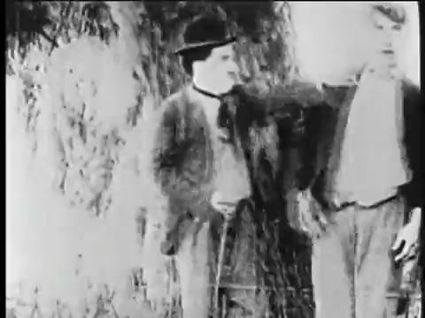 Charlie Chaplin Episode 10: The Fatal Mallet
