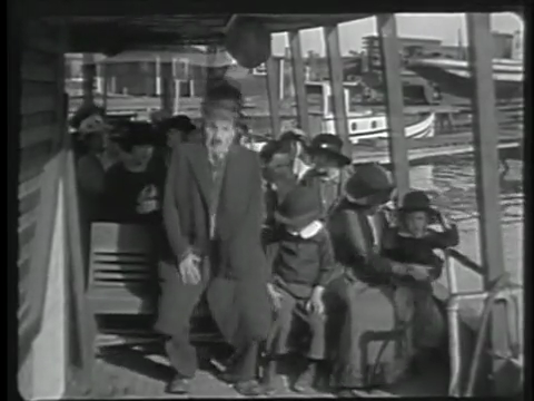 Charlie Chaplin Episode 11: A Day's Pleasure