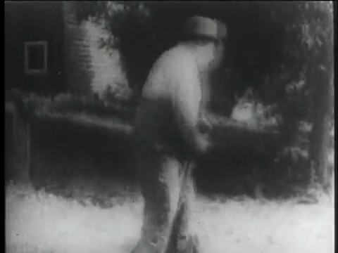 Charlie Chaplin Episode 14: The Knockout