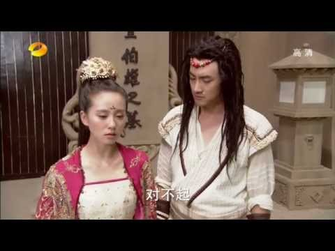 Xuan Yuan Sword 3 Legend - Rift of the Sky Episode 13