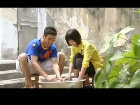 Tears of Happiness Episode 2: Tears of Happines (幸福的眼泪) (Part 1)