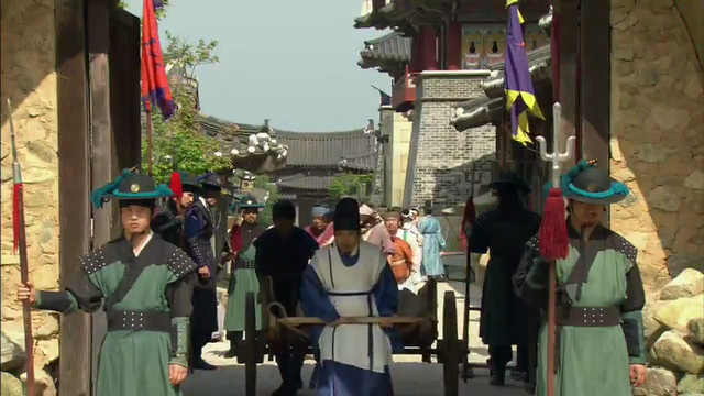 Dr. Jin Episode 19