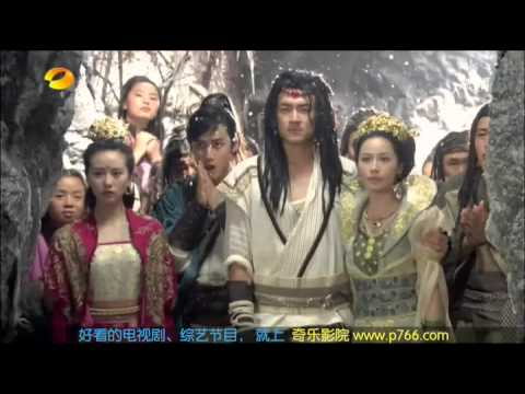 Xuan Yuan Sword 3 Legend - Rift of the Sky Episode 15