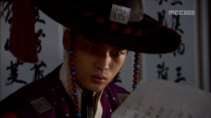 Dr. Jin Episode 20