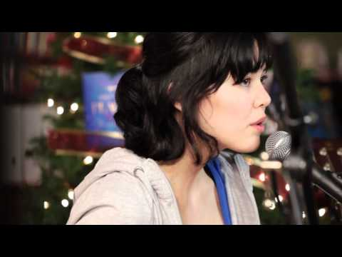Priscilla Ahn: Find My Way Back Home [Live Performance]