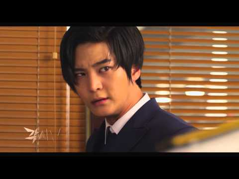 """Bridal Mask"" Ep. 19 Preview: Bridal Mask"