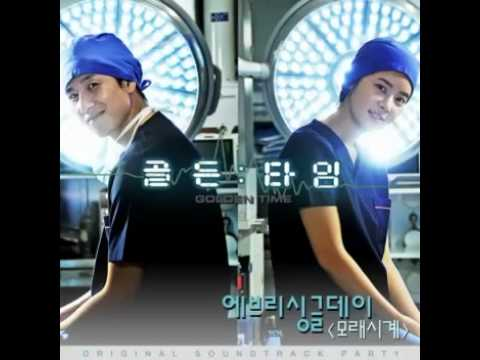 OST--Father: Golden Time