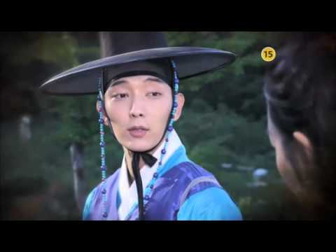 Ep 1 Preview: Arang and the Magistrate