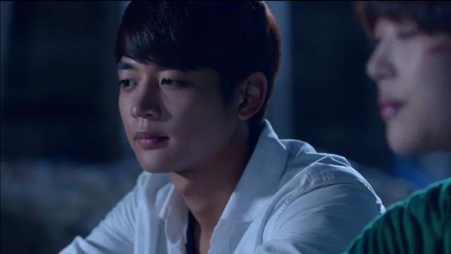 To the Beautiful You (Hana Kimi Korean Version) Episode 4