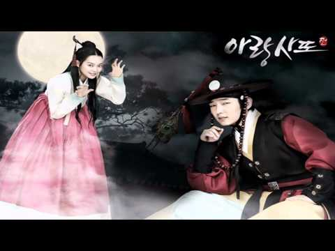 My Secret Dream - Yoon Do Hyun {나.비.꿈. (나의 비밀스런 꿈) -  윤도현}: Arang and the Magistrate