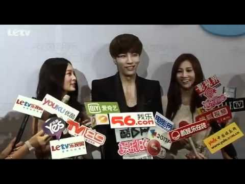 Press Conference (by Letv): Term of Validity for Love