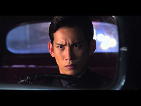 """Bridal Mask"" Ep. 25 Preview: Bridal Mask"