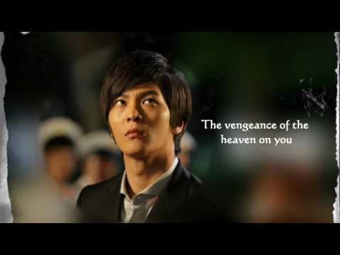 심판의 날 Judgement Day: Bridal Mask