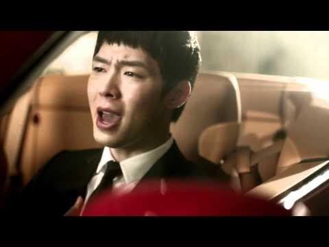 JYJ (Jaejoong, Yoochun, Junsu): Get Out