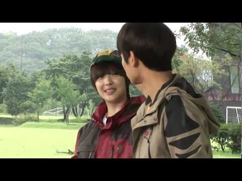 Making Film 11: To the Beautiful You (Hana Kimi Korean Version)