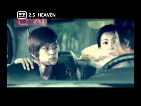 F.T. Island: Heaven + I Love You (Ver. 2)
