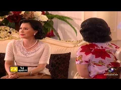 Sao Noi (2012) - Little Girl Episode 19 (Part 1)