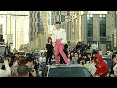 PSY: Right Now