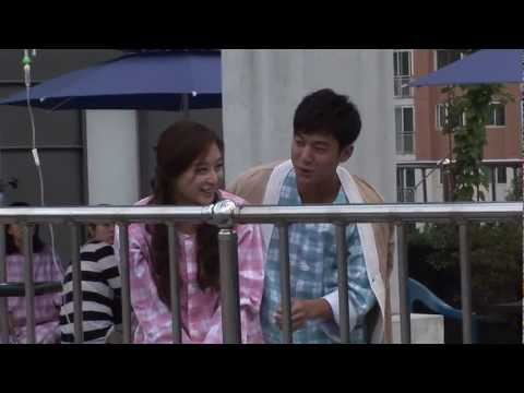Making Film 17: To the Beautiful You (Hana Kimi Korean Version)