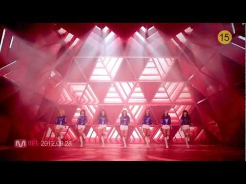 GET OUT! - Teaser (AOA 2nd SINGLE ALBUM WANNA BE): AOA (Ace Of Angels)