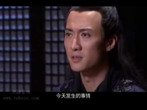 Cuo Dian Yuan Yang Episode 7