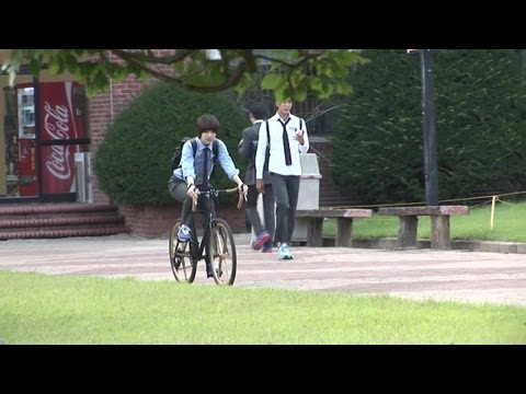 Making Film 19: To the Beautiful You (Hana Kimi Korean Version)