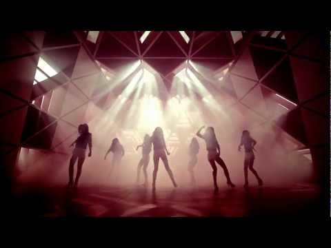 AOA (Ace Of Angels): GET OUT [MV]