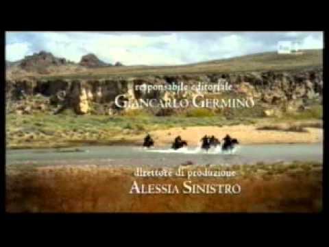 SIGLA INIZIALE: Rebel Land - Terra Ribelle