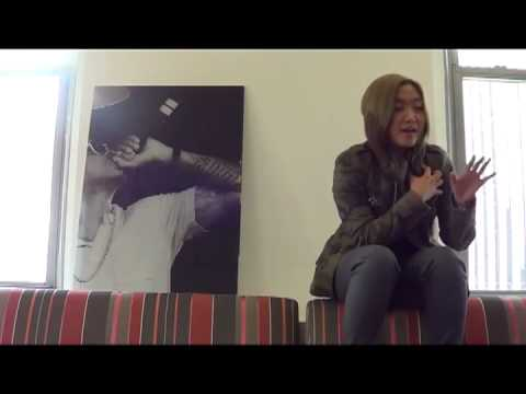 Charice: The Way you look tonight  (Cover)
