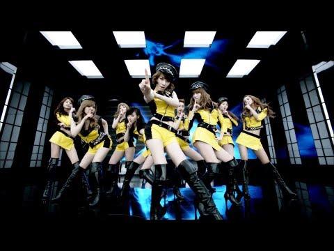 SNSD/Girls' Generation: Mr. Taxi (JPN Ver.)