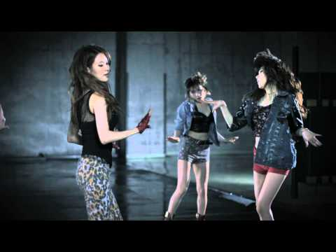 SNSD/Girls' Generation: Bad Girl