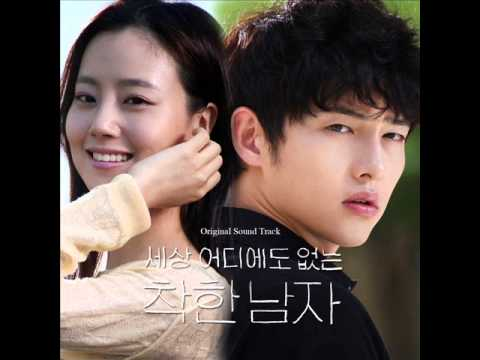 Really 정말-- Song Joong Ki 송중기: The Innocent Man