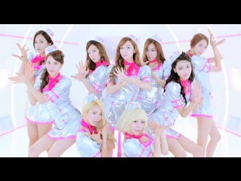 SNSD/Girls' Generation: Flower Power