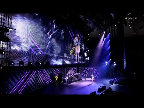 One/Change [SMTOWN LIVE]: J-Min