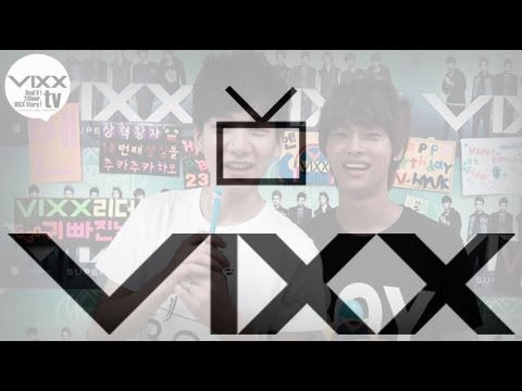 VIXX Episode 3: VIXX TV