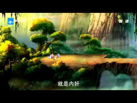 Monkey, Monk and the Monsters Go West Episode 31