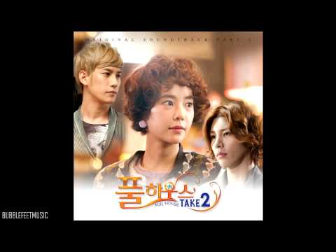 TAP (티에이피) - Baby Cry [Full House Take 2 OST]: Full House Take 2