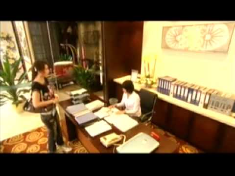 Tears of Happiness Episode 11: Tears of Happines (幸福的眼泪)