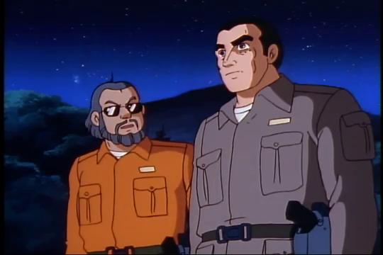 Ambassador Magma Episode 10