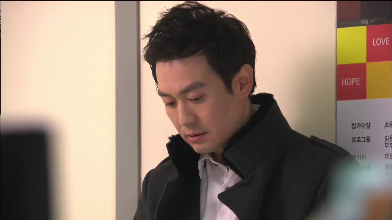 My Love, Madame Butterfly Episode 20