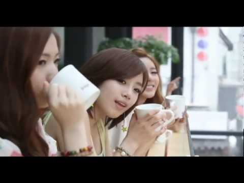 T-ara: Page One (Feat. SG Wannabe & Ock Joo Hyun)