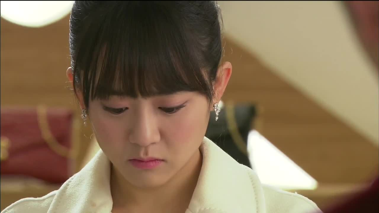 Cheongdam-dong Alice Episode 5