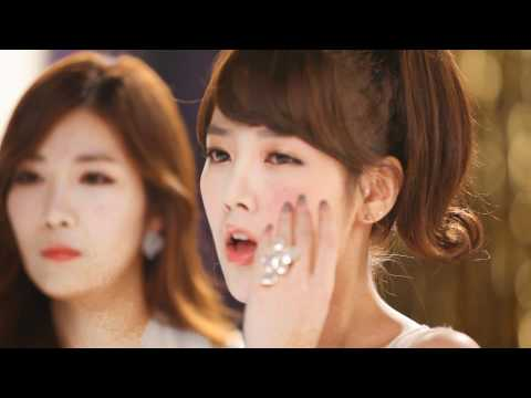 T-ara: We Were In Love ( Ft. Davichi )